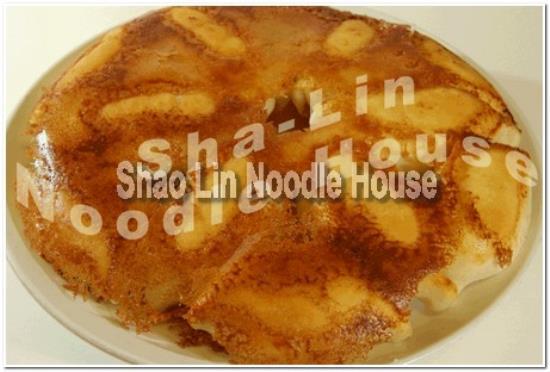 Pan Fried Dumplings (12 pcs.)