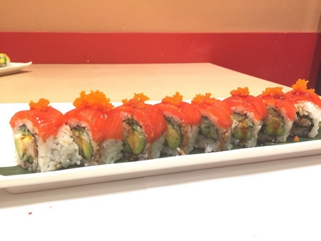 vancouver Roll