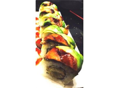 Yokohama Roll