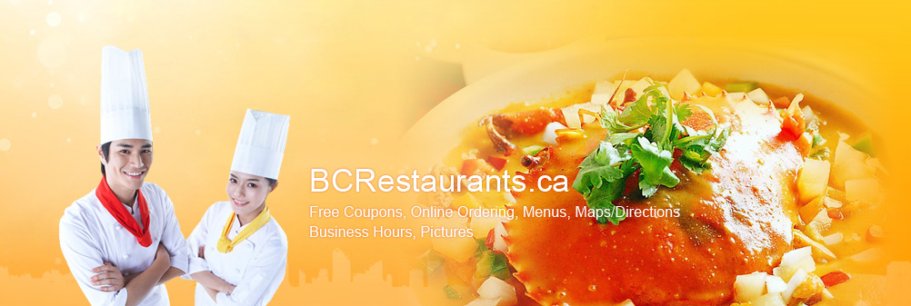 easy order online through bcrestaurants in Vancouver